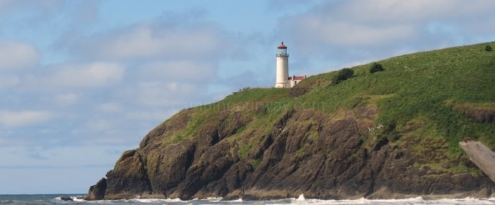 Campground Reviews- Cape Disappointment State Park