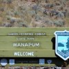 Welcome to Wanapum State Park