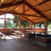 Really Nice Picnic Shelter