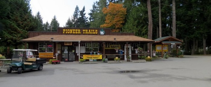 Campground Review: Pioneer Trails RV Resort