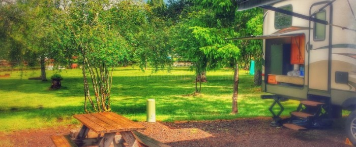 Campground Review: Silver Cove RV Resort