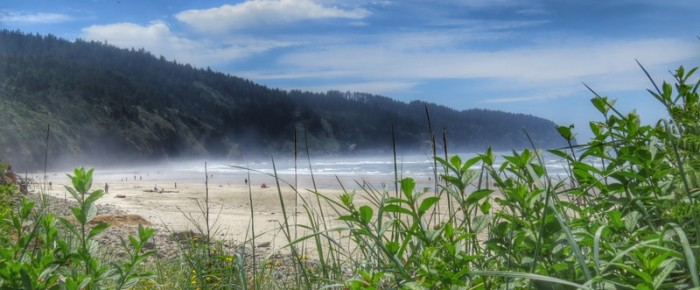 Campground Review: Cape Lookout State Park